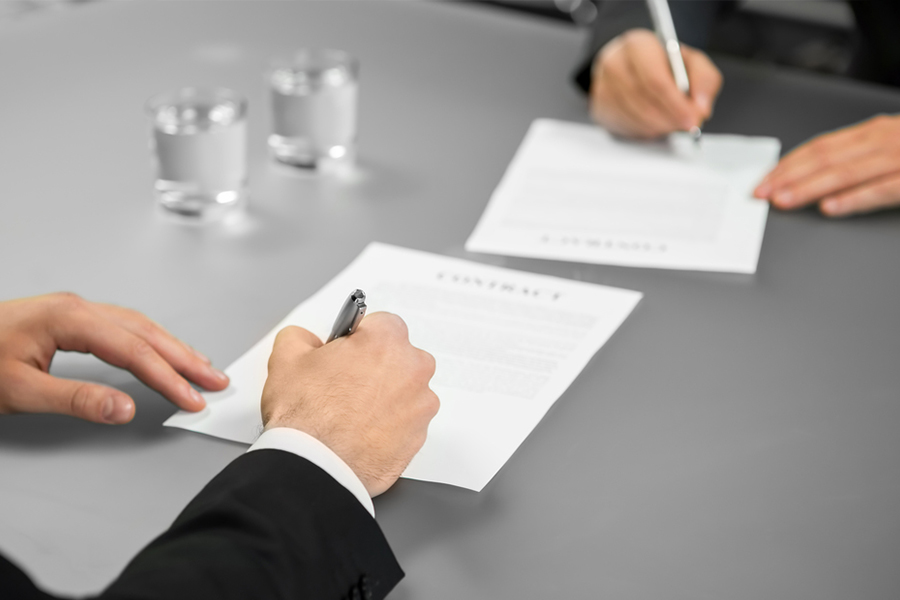 corporate_agreement